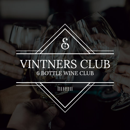 Vintners Club | 6 Bottle Wine Club