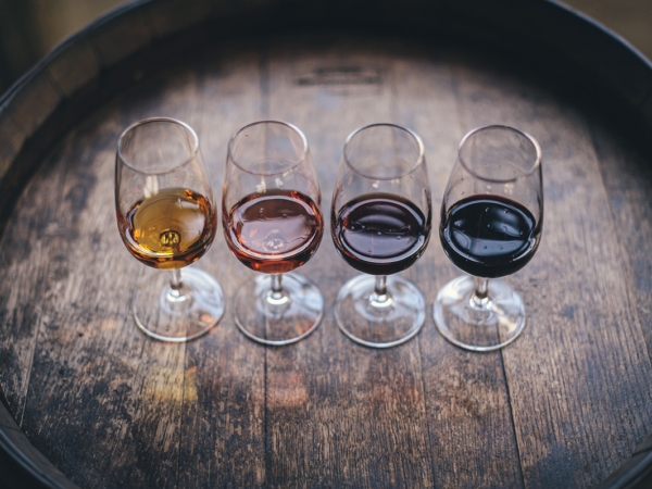 Virtual Wine Club