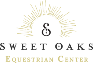 Sweet Oaks Equestrian Center logo